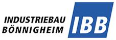 Industriebau Bönnigheim GmbH+Co. KG Logo